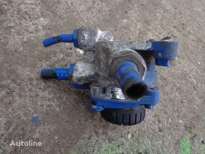 Knorr-Bremse soupape pour DAF CF tracteur routier