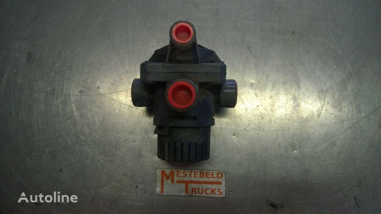 Parkeerremventiel soupape pour MERCEDES-BENZ Parkeerremventiel tracteur routier