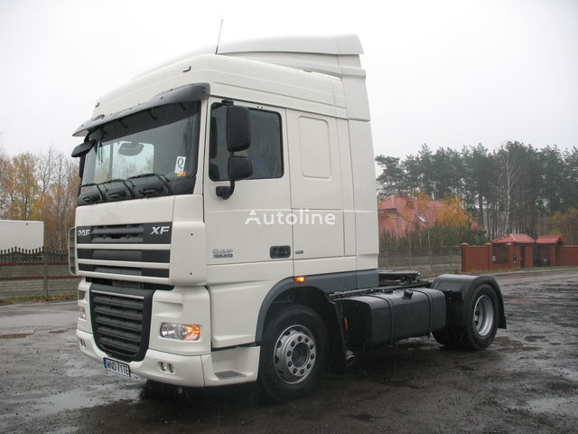 MULTI-PLAST DAF 95 XF Space Cab spoiler pour DAF 95 XF tracteur routier neuf