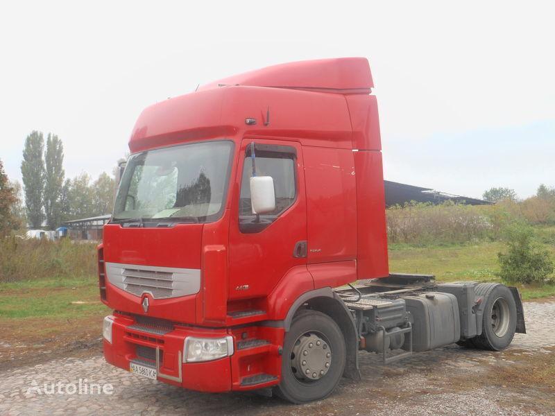 spoiler pour RENAULT Premium  camion neuf
