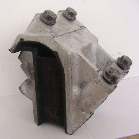 support moteur coussin pour DAF XF 105 tracteur routier