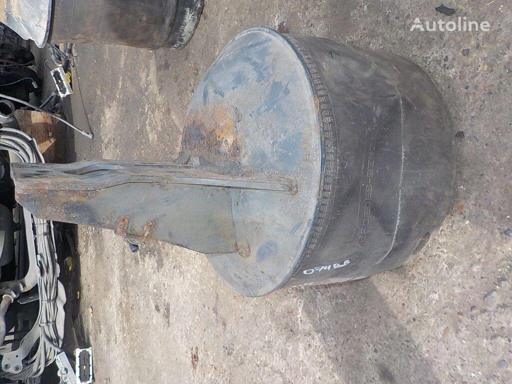 suspension pneumatique pour MERCEDES-BENZ camion