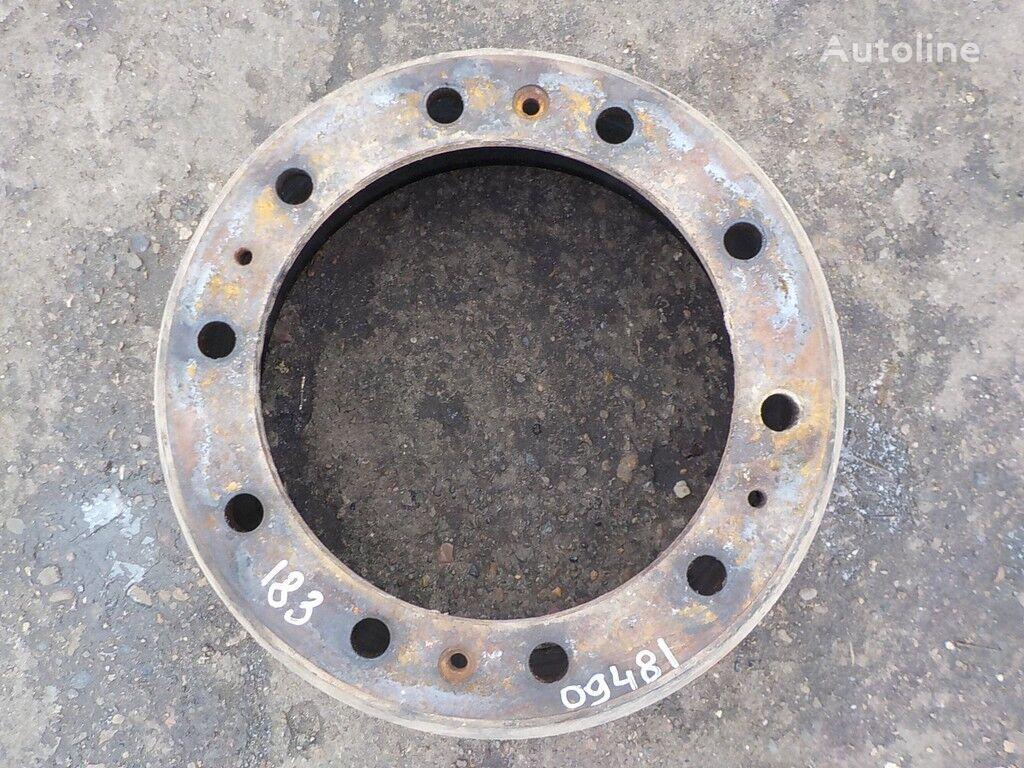 tambour de frein pour IVECO camion