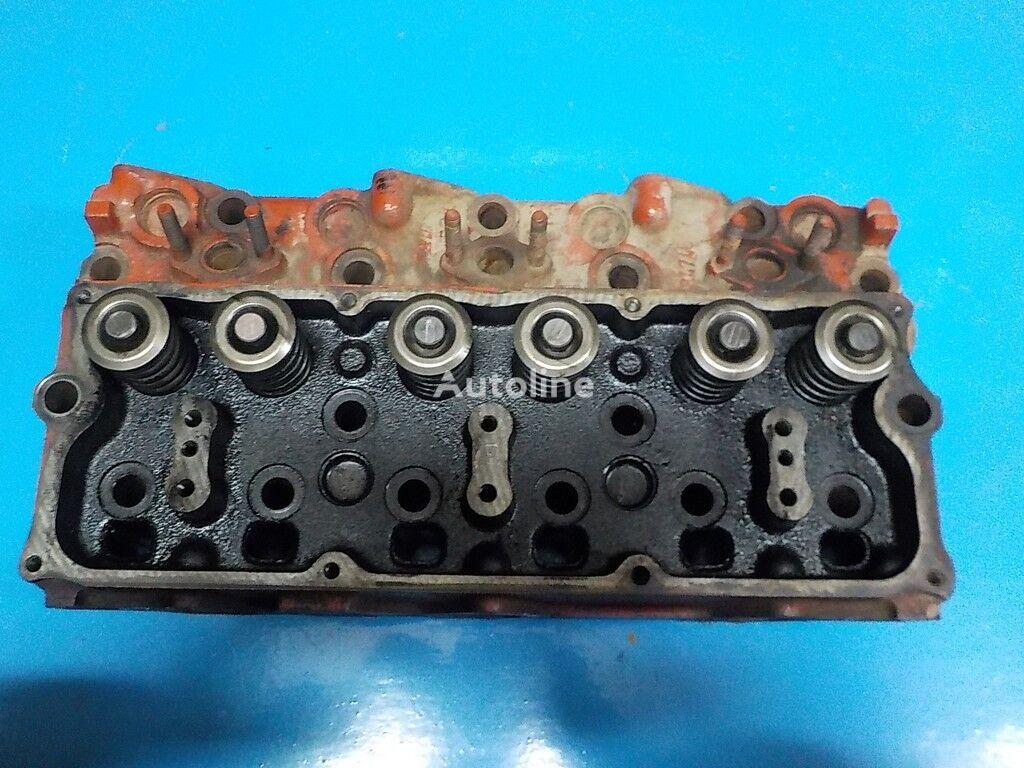 tête de cylindre du moteur pour IVECO  eurotech (magirus) camion