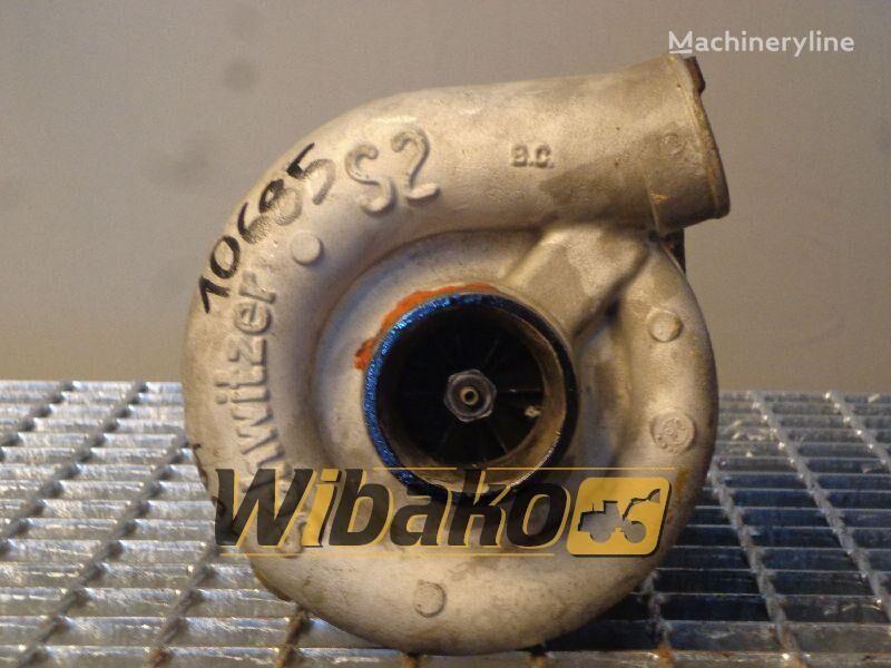 Turbocharger Schwitzer 1004 turbocompresseur pour 1004 autre matériel TP