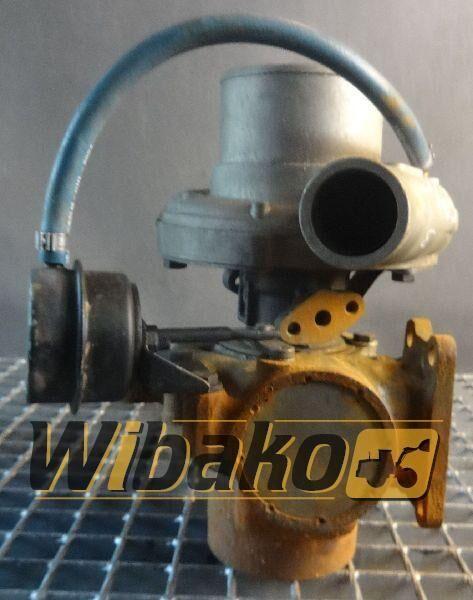 Turbocharger SCM 171963 turbocompresseur pour 171963 autre matériel TP