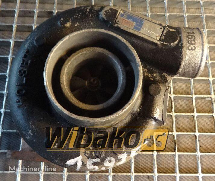 Turbocharger Holset 3802303RX turbocompresseur pour 3802303RX autre matériel TP