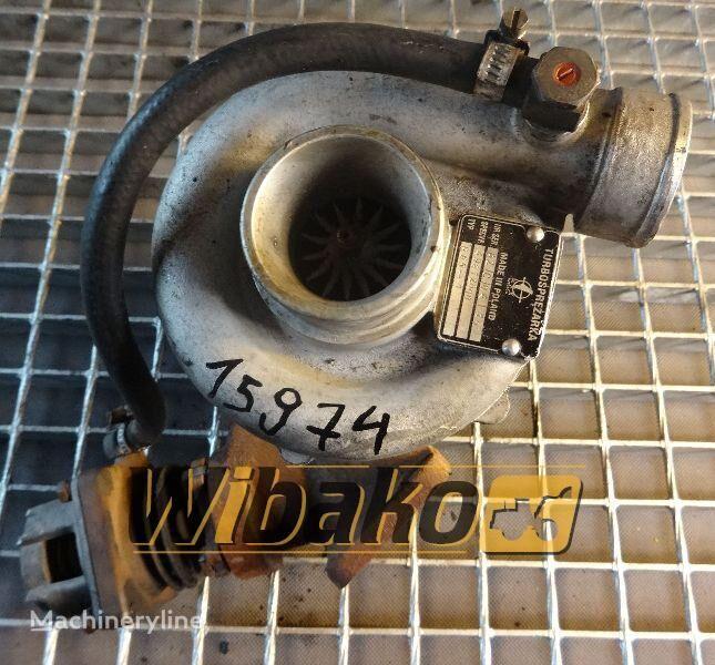 Turbocharger WK Rzeszów B65-1 turbocompresseur pour B65-1 (49812000) autre matériel TP