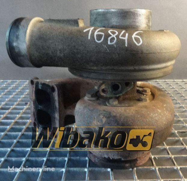 Turbocharger Holset H2E turbocompresseur pour H2E (3531861) autre matériel TP