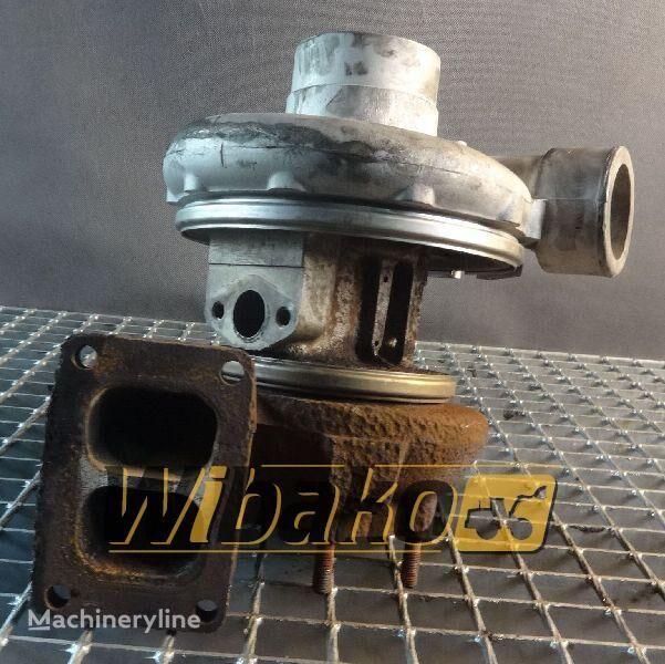 Turbocharger Schwitzer HANOMAG turbocompresseur pour HANOMAG (D964T) autre matériel TP