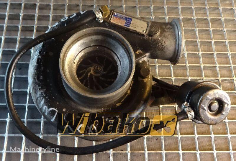 Turbocharger Cummins HX40W turbocompresseur pour HX40W (4043108) autre matériel TP