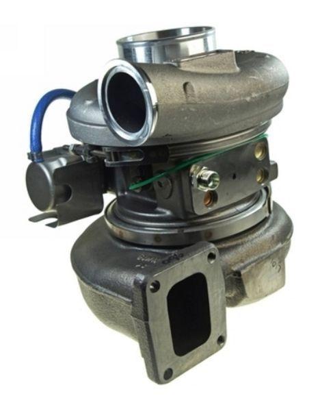 IVECO HOLSET 4033317.504139769 4046958 504269261 turbocompresseur pour IVECO STRALIS tracteur routier neuf
