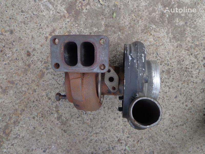 turbocompresseur pour MAN 18 camion