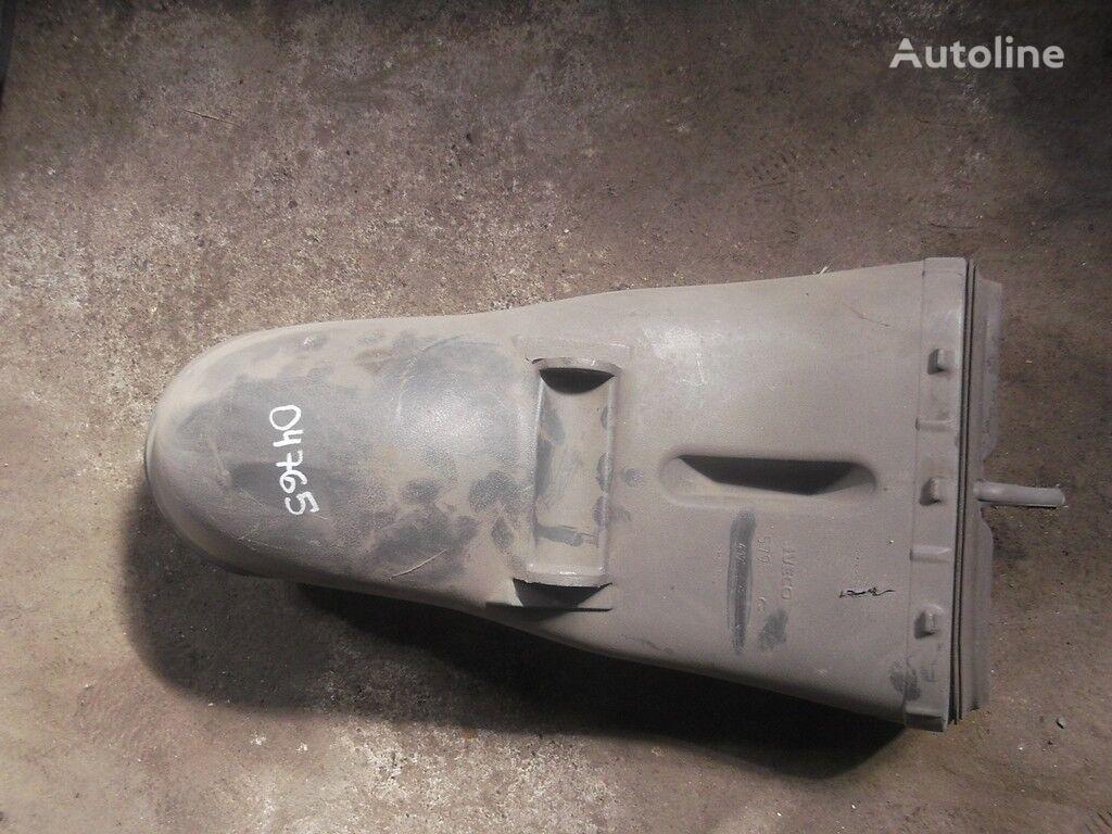 vozdushnogo filtra Iveco tuyau de refroidissement pour camion