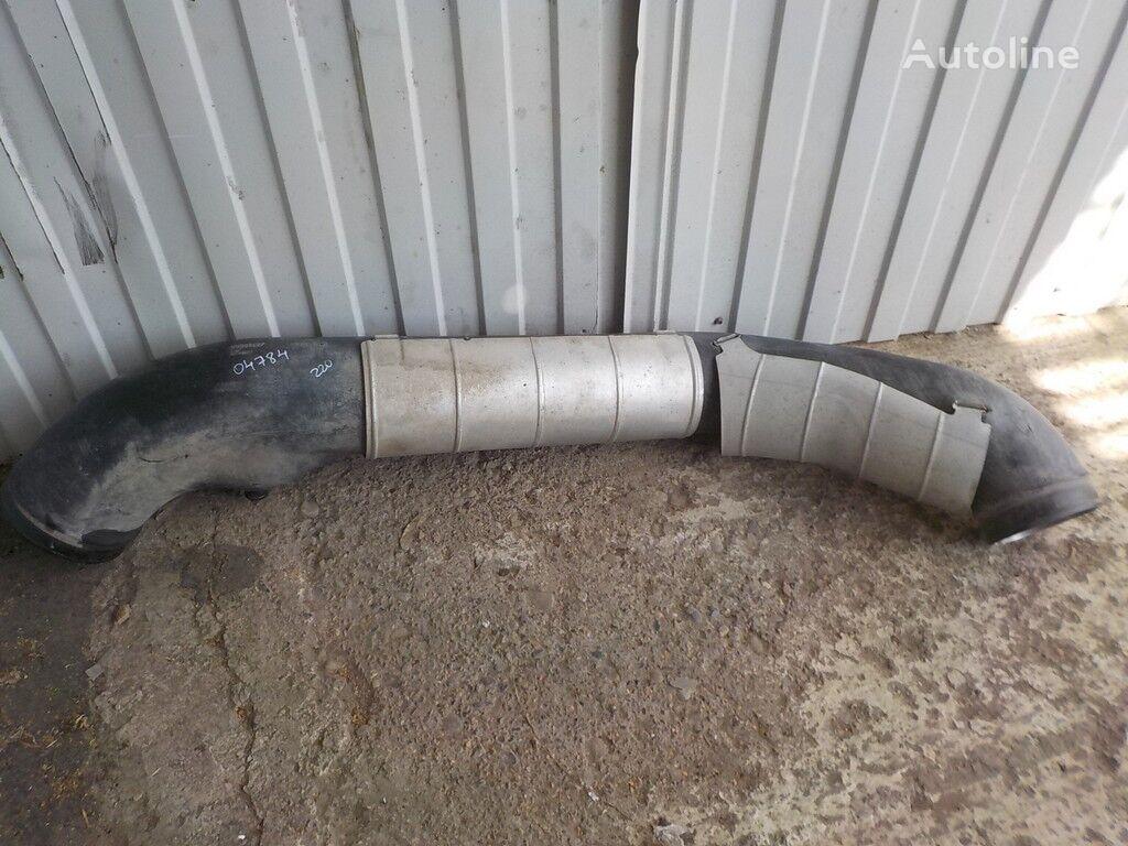 vozdushnogo filtra Volvo tuyau de refroidissement pour camion