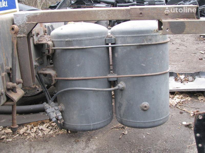Resiver vase d'expansion liquide de frein pour DAF  XF,CF tracteur routier