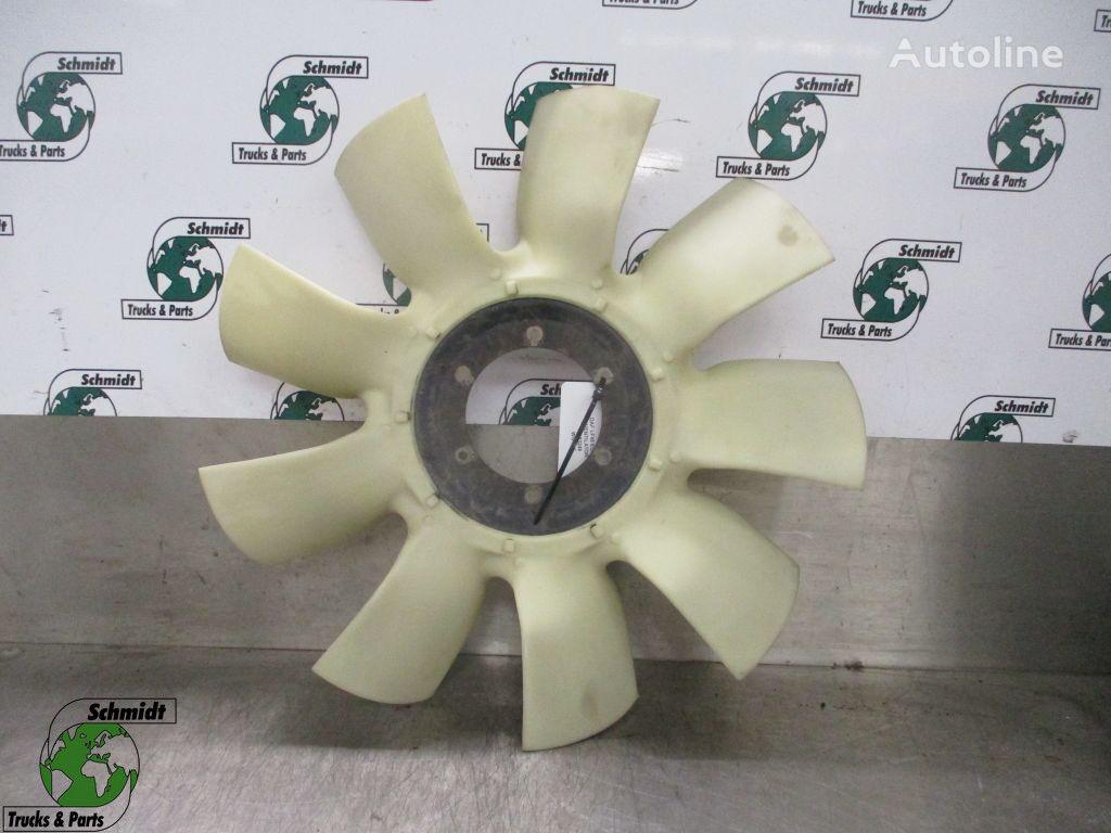 DAF ventilateur de refroidissement pour DAF camion