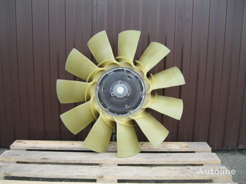 ventilateur de refroidissement pour DAF XF 105 tracteur routier