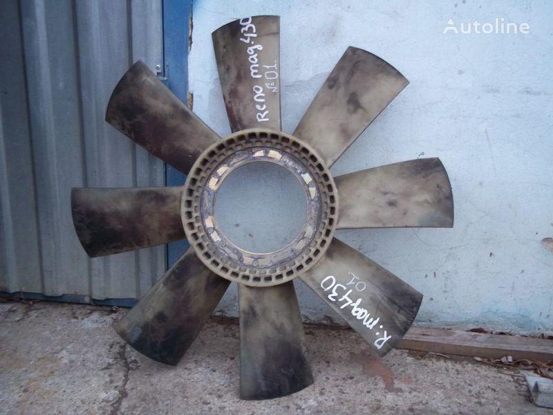 ventilateur de refroidissement pour RENAULT Magnum tracteur routier