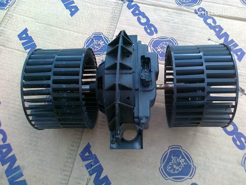 SCANIA Nagrzewnicy Kabiny Seria R ventilateur de refroidissement pour SCANIA SERIE  R tracteur routier