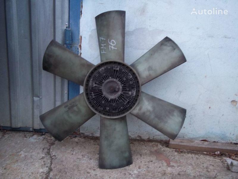 ventilateur de refroidissement pour VOLVO FM camion