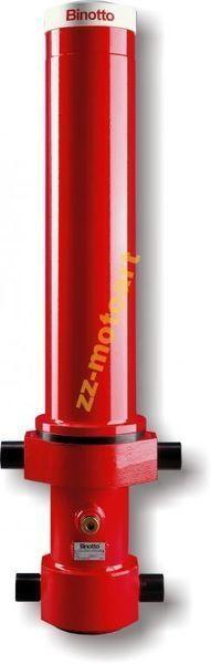 vérin hydraulique pour BODEX BINOTTO semi-remorque