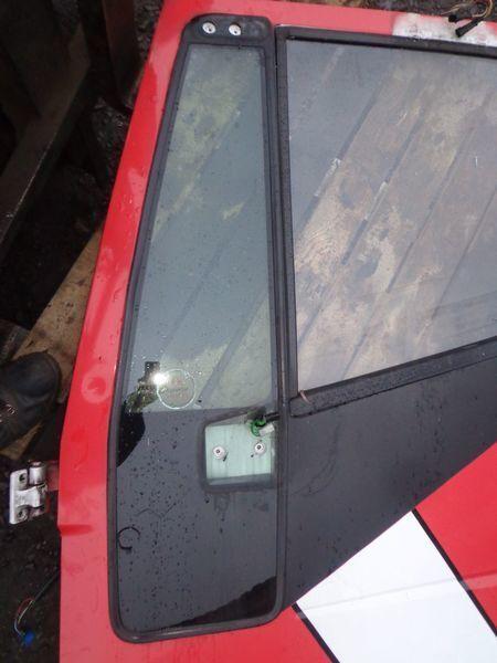 nepodemnoe vitre pour IVECO Stralis camion
