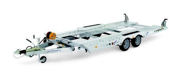 IFOR Williams CT177 remorque porte-voiture