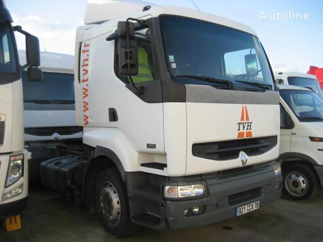 RENAULT Premium 370 tracteur routier