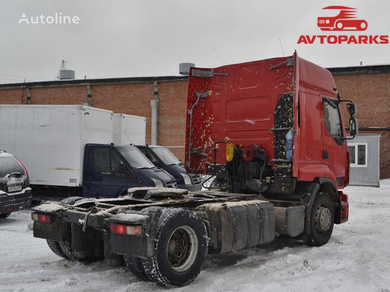 vente des renault premium 440 tracteurs routiers camion tracteur de la russie acheter tracteur. Black Bedroom Furniture Sets. Home Design Ideas