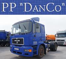 "PP ""Danaykanich M Yu """
