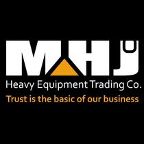 MHJ Heavy Equipment Trading