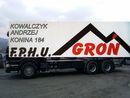 F.P.H.U. ''GROŃ'' Andrzej Kowalczyk