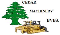 Cedar Machinery BVBA