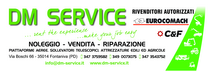 DM SERVICE  SNC