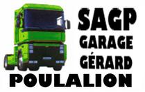 SOREAU Sarl - Garage Poulalion