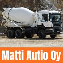 Matti Autio Oy