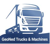 GeoNed Trucks & Machines