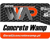 Concrete Wamp