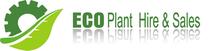 ECO PLANT HIRE & SALES LTD.