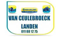 BVBA Landbouwmachines Van Ceulebroeck