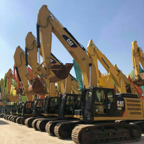 Surface de vente Shanghai Kaiyan Construction Machinery Trade Co.,LTD