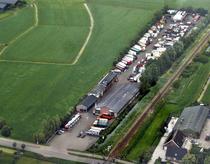Surface de vente Francken & Wagensveld BV