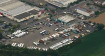 Surface de vente Jungtrucks GmbH