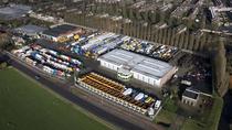 Surface de vente CRM Trucks & Trailers BV