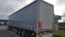 Surface de vente TIP Trailer Services - United Kingdom & Ireland