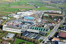 Surface de vente DEGROOTE TRUCKS-BELGIUM