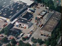 Surface de vente BBG Baumaschinenbesitzges. mbH