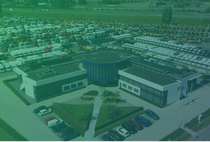 Surface de vente BAS Trucks