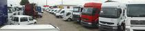 Surface de vente X Trucks
